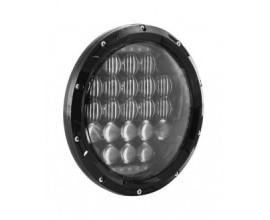Headlight  STREET GLIDE  HARLEY-DAVIDSON   (7 inch High/Low Beam)
