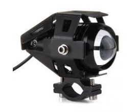 FARETTO A LED ANTERIORE MOTO 1500lm - SPOT LIGHT