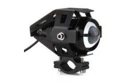 FARETTO A LED ANTERIORE MOTO 1500lm - SPOT LIGHT