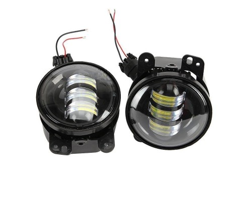 LED LIGHT FOR JEEP - 30W