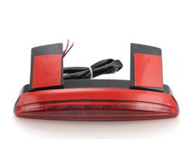 Motorcycle tail lamp - 1.5w - SLT-HDWD