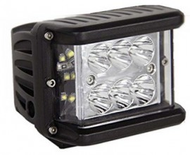 Led light  full reflector side luminate - 60w Cree -