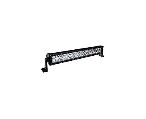FUORI STRADA LUCE A BARRA  300W-  LIGHT BAR  MERCURY series TWO FOR JEEP  - SLT-LB2