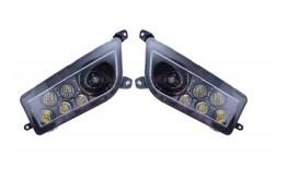 FARO A  LED QUAD - RZR XP1K -  RZR  1000-RZR 900