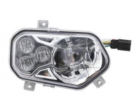 MOTORCYCLE LIGHT For QUAD RZR XP1K RZR 1000 RZR900