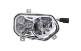FARO A LED QUAD - RZR XP1K RZR 1000 RZR900