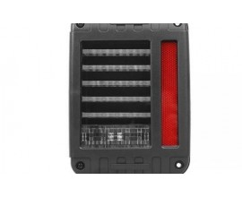 Jeep Wrangler Led Tail Light 12V Led Tail Lamp For Jeep 10W
