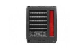 FARO LED POSTERIORE  JEEP Wrangler 12V  - 10W