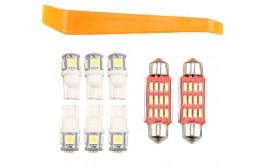 LAMPADINE  A LED PER AUTO/MOTO
