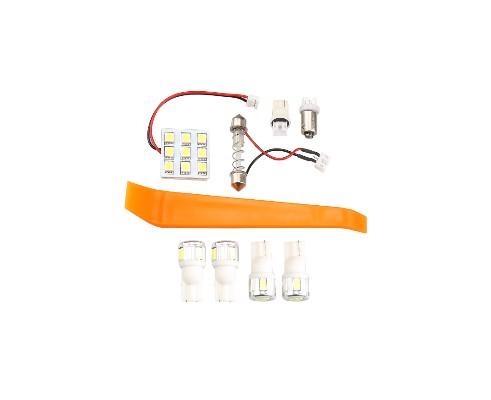 LAMPADINE LED PER AUTO/MOTO