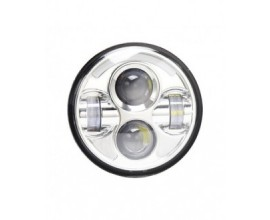 LED HEADLIGHT for motorcycle/car  (5.75 inch HARLEY-DAVIDSON  Motorcycle Headlight)
