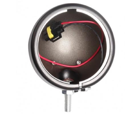 Harley 4.5 - inch fog lamp box