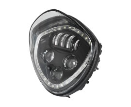 NEWEST POLARIS VICTORY MOTOR - HEAD LIGHT WITH ANGLE EYE