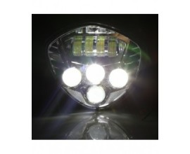 HEADLIGHT   FOR VICTORY CROSS-COUNTRY  Motorcycle LED Lamps