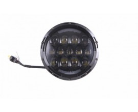 Headlight for motorbike/car  7'  High/Low Beam Headlight