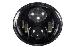 FARO LED ANTERIORE PER JEEP/ MOTO  7' -  50W