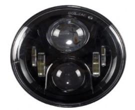 FARO LED PER JEEP/ MOTO  7'  50W