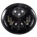 7inch 50w led hadlight for jeep/motorbike led headlamp