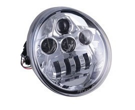 60W LED V Rod Vrsc Vrsca Vrod Vrscdx Vead Moving Head Light for Harley Davidsion