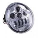 60W LED V Rod Vrsc Vrsca Vrod Vrscdx Vead Moving Head Light for Harley Davidsion