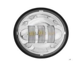 FARO LED  MOTO  -  HARLEY DAVIDSON - 4.5 pollici -  (LUCE PER NEBBIA)