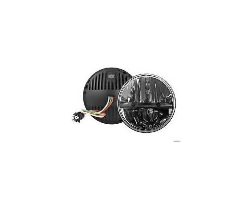 FARO LED PER AUTO E MOTO -25W-
