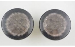 SET INDICATORI DI DIREZIONE ANTERIORE  A  LED