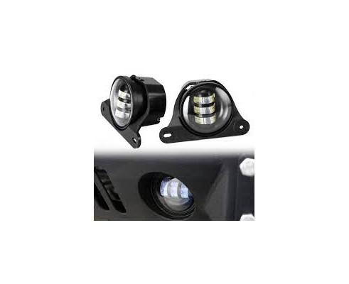 FARO LED per nebbia  Jeep Wrangle Upgraded 30W