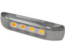 BARRETTINA LUCE  LED PER MOTO/AUTO