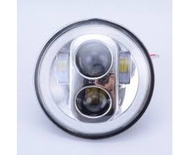LED HEADLIGHT  FOR MOTOCYCLE/CAR (5.75 inch HARLEY-DAVIDSON )
