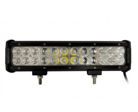 BARRA A LED - FARO AUSILIARE A  LED WORKING LIGHT 72W