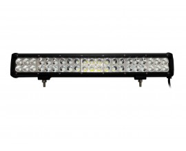 BARRA A LED - FARO AUSILIARE A  LED WORKING LIGHT 108W