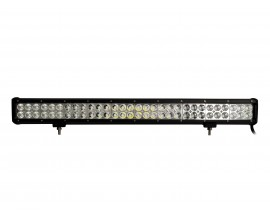 BARRA A LED - FARO AUSILIARE A  LED WORKING LIGHT 126W
