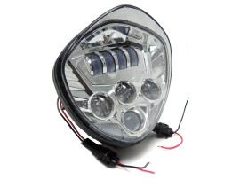 FARO LED PER MOTOCICLETTA VICTORY CROSS COUNTRY/VEGAS