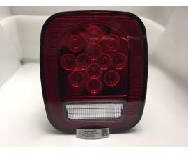 FARO LED  Posteriore di Coda Luce Luce di Freno Per Harley / Softail  / Sportster