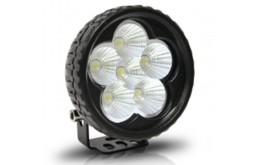 FARETTO LED ROTONDO 18W - WORKING LIGHTS -