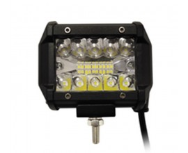 BARRA LED 60W PER JEEP WRANGLER