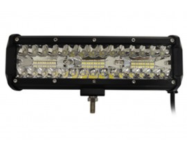 BARRA LED 180W PER JEEP WRANGLER
