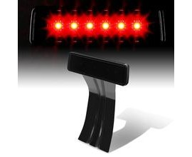 LED LIGHT FOR JEEP - 6W