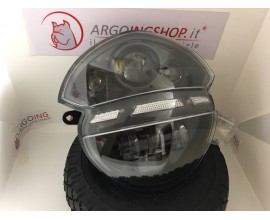 FANALE FARO A LED PER DUCATI 696 HEADLIGHT