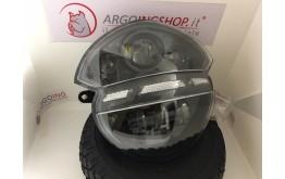 FANALE FARO A LED ANTERIORE PER DUCATI 696 HEADLIGHT