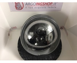 FARO A LED ANTERIORE PER VESPA GTS300 HEADLIGHT