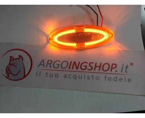 LUCE  DI INGOMBRO ARANCIONE 4W