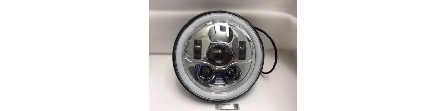 LED LIGHTS FOR BYKES